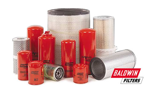 Baldwin Filter Products